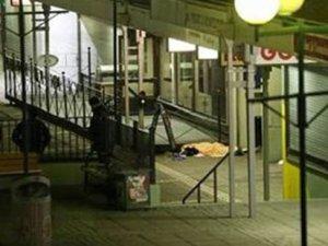 İsveç'te restorana silahlı saldırı