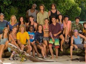 Survivor adasında kim aşk yaşıyor?