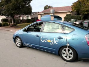Google Car Hakkında Her Şey!