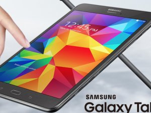 Galaxy Tab A tanıtıldı