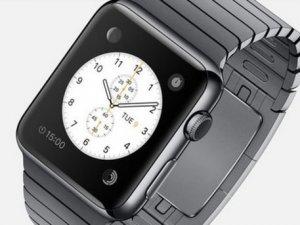 Apple Watch oldukça iddialı