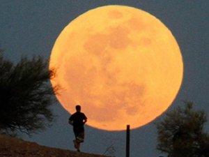 Güneş tutulması yarın 3 saat Türkiye'den izlenebilecek