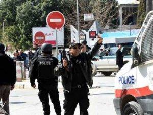 Tunus'taki müze saldırısını IŞİD üstlendi!