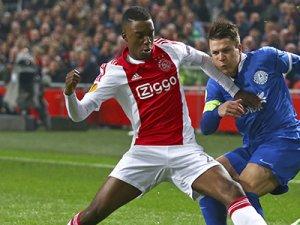 Ajax büyük bir şok yaşadı!