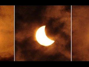 Güneş tutulması saat kaçta başlayacak, nerelerden izlenebilecek?