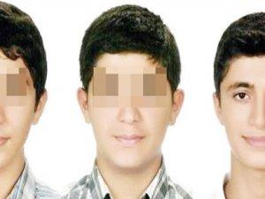 Türkiye'den 3 genç IŞİD'e katıldı