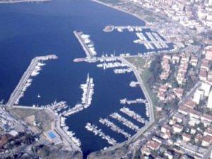 Koç Holding Kalamış Yat Limanı'nı devralmaktan vazgeçti