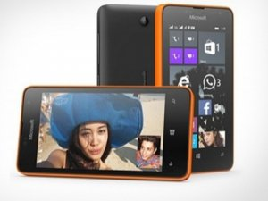Microsoft Lumia 430 tanıtıldı