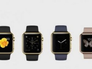 Apple Watch zorlu sınavda!
