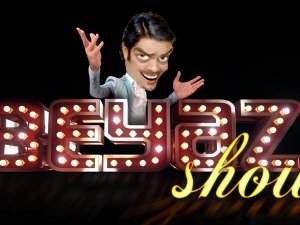 Beyaz Show'da kahkaha koptu