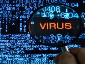 Bilgisayarlarda yeni tehlike: CryptoWall virüsü