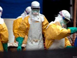 Liberya'da ebola paniği