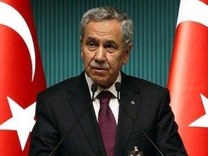 Hükümetten Erdoğan'a rest: Sorumluluk bizde!