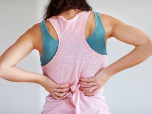 Sırt ağrısı ciddi hastalıkların sinyali olabilir