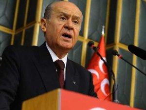 Devlet Bahçeli yeniden MHP başkanı seçildi