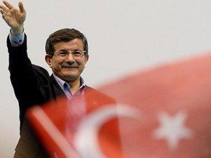 Ahmet Davutoğlu: Hükümetimiz adına konuşuyorum..