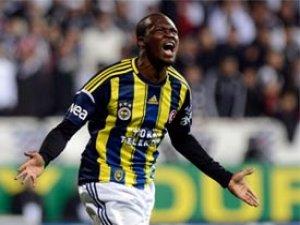 Sow Beşiktaş'ın kalesini boş geçmedi!