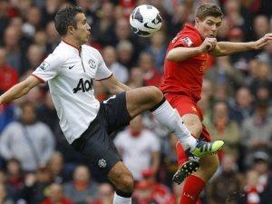 Liverpool - Manchester United! Muhtemel 11'ler