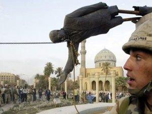 ABD'nin Irak'ı 'işgal gerekçesinin olmadığı' kanıtlandı