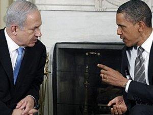 Obama'dan Netanyahu'ya Filistin eleştirisi