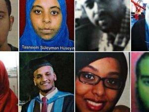İngiltere vatandaşı 9 tıp öğrencisi IŞİD'e katıldı