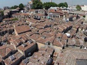 550 yıllık Kapalıçarşı'nın çatısı belediyenin kararıyla işletmeye açılabilir!