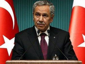 Cumhurbaşkanı Erdoğan'a rest çeken Bülent Arınç'ın bütün programları iptal mi ediliyor?