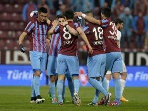 "Trabzonspor ""devam"" dedi"