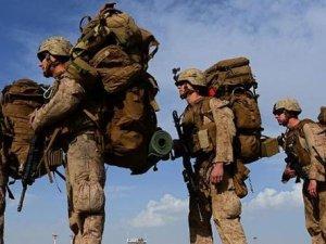 IŞİD, 100 ABD askerini hedef gösterdi