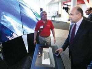 Bakan Işık, teknoloji devlerini Gebze'ye davet etti