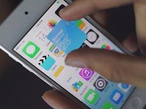iPhone kullananlara müjde! Artık şifre yok