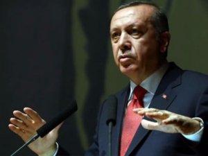 Cumhurbaşkanı Erdoğan: PKK silah bırakmadan daha fazla bu sürece devam edemeyiz