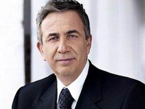 Bülent Arınç- Melih Gökçek tartışmasına Mansur Yavaş'ta katıldı