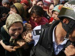 Çin'de 3 Türk idam edildi