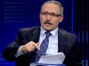 Abdülkadir Selvi: 'Alarm zillerinin çaldığı bir durum'