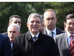 Abdullah Gül yeni parti kuruyor iddiası