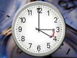 İstanbul'da mesai saatleri 30 Mart'ta değişiyor