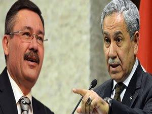 Ankara Cumhuriyet Başsavcılığı'ndan Arınç ve Gökçek'e soruşturma