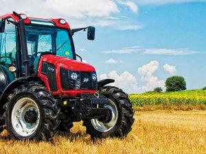 Traktör satışları arttı