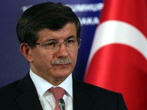 Başbakan Davutoğlu'ndan Arınç- Gökçek kavgasına ilk yorum geldi