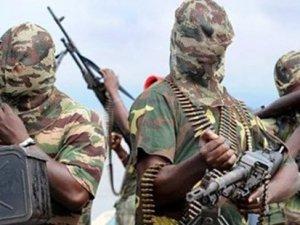 Boko Haram yine çocuk kaçırdı
