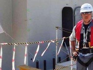 Japon mühendisi intihar ettiren 'çatlak' Türk malı!