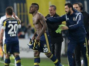 N.F.F'den Fenerbahçe'ye ırkçılık suçlaması!