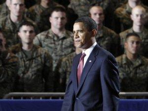 Amerika'nın Afganistan politikası değişti