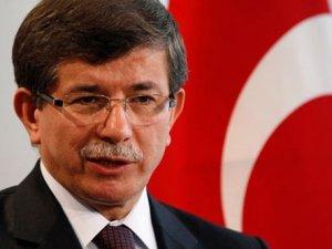 Başbakan Davutoğlu, kıdem tazminatıyla ilgili son noktayı koydu