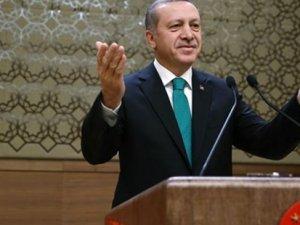 Cumhurbaşkanı Erdoğan: Seçimle başa gelmiş, hesabını millete verenden tek adam da çıkmaz, diktatör de