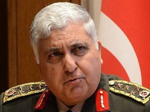 Genelkurmay Başkanı Necdet Özel: Suriye'deki ortam PKK'yı meşrulaştırıyor