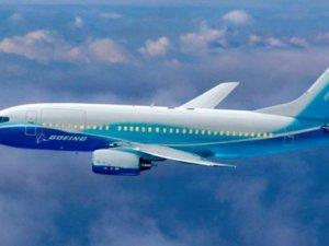 Rusya'da 80 kişi taşıyan uçak, acil iniş için talebinde bulundu