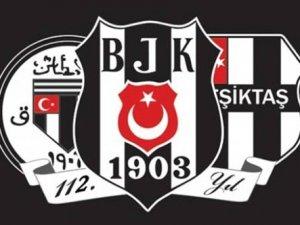 Beşiktaş Fenerbahçe'ye sert şut çekti!