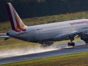 Fransa'da düşen uçakla ilgili yeni iddia
